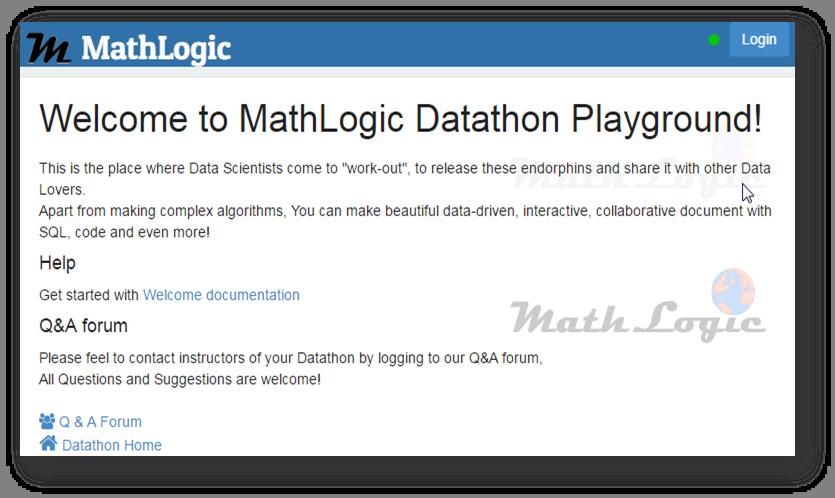 MathLogic – Machine Learning Simplified